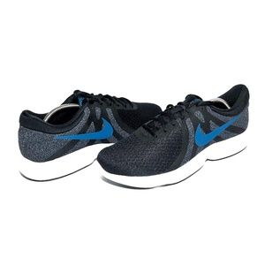 Nike Shoes - Nike Revolution 4 Running Shoe Size 9.5